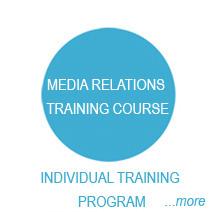 trening medialny